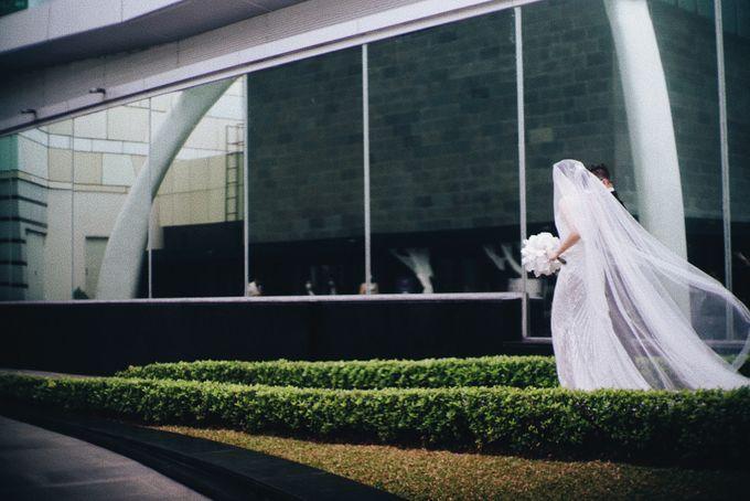WILSON & JOANITA - WEDDING DAY by Winworks - 022