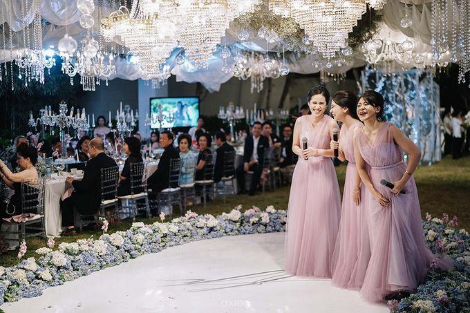 The Wedding of Franky & Pauline by Alila Villas Uluwatu - 007
