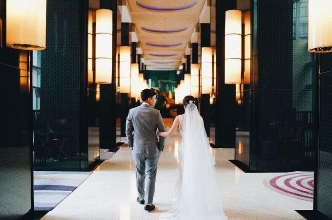 WILSON & JOANITA - WEDDING DAY by Winworks - 023