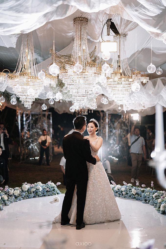The Wedding of Franky & Pauline by Alila Villas Uluwatu - 006