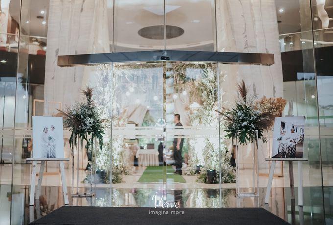 National Wedding Bia & Dony by Simple Wedding Organizer - 012