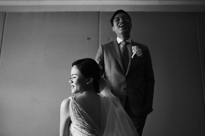 WILSON & JOANITA - WEDDING DAY by Winworks - 032