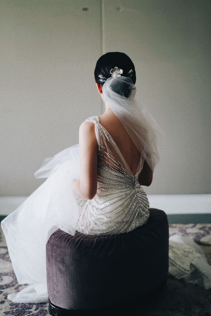 WILSON & JOANITA - WEDDING DAY by Winworks - 002