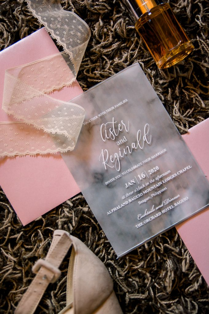Modern & Minimalist Intimate Wedding Destination - Baguio City by Uncomplicated Weddings & Events - 009