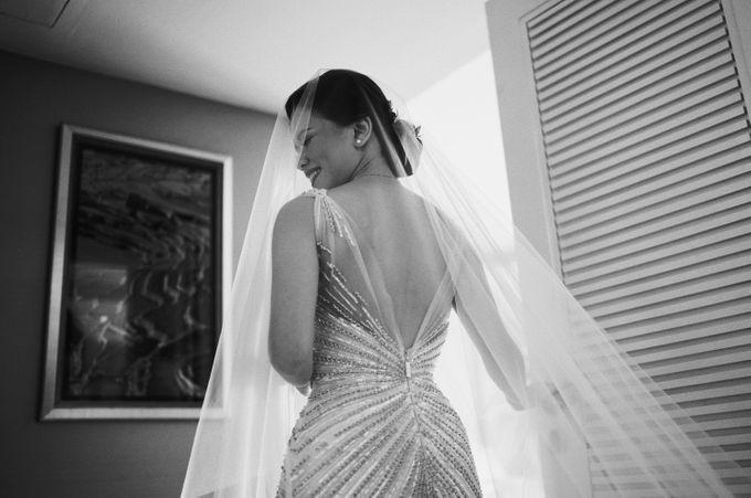 WILSON & JOANITA - WEDDING DAY by Winworks - 040