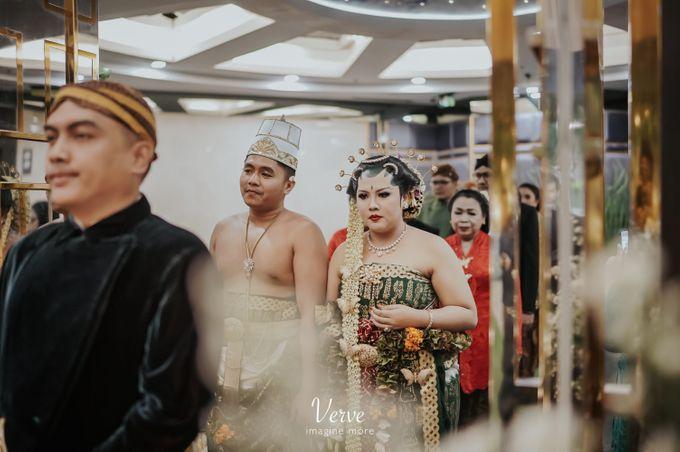 National Wedding Bia & Dony by Simple Wedding Organizer - 004