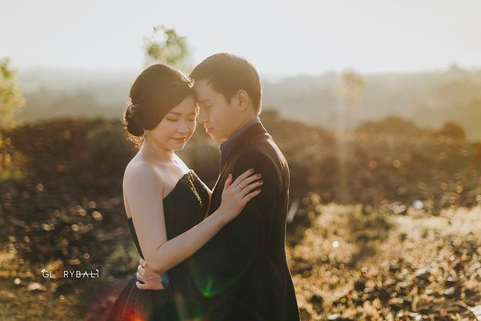 Prewedding by CHERIS'H makeup artist - 008