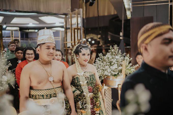 National Wedding Bia & Dony by Simple Wedding Organizer - 005
