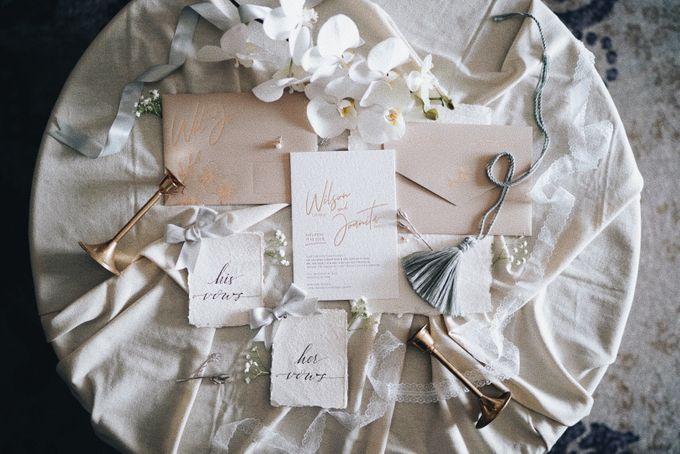 WILSON & JOANITA - WEDDING DAY by Winworks - 001