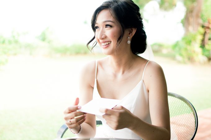 Modern & Minimalist Intimate Wedding Destination - Baguio City by Uncomplicated Weddings & Events - 015