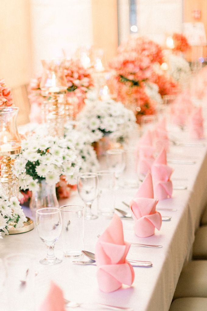 Modern & Minimalist Intimate Wedding Destination - Baguio City by Uncomplicated Weddings & Events - 032