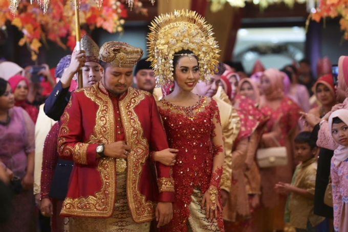 Rangkaian Pernikahan Dhita Rio by DES ISKANDAR - 003