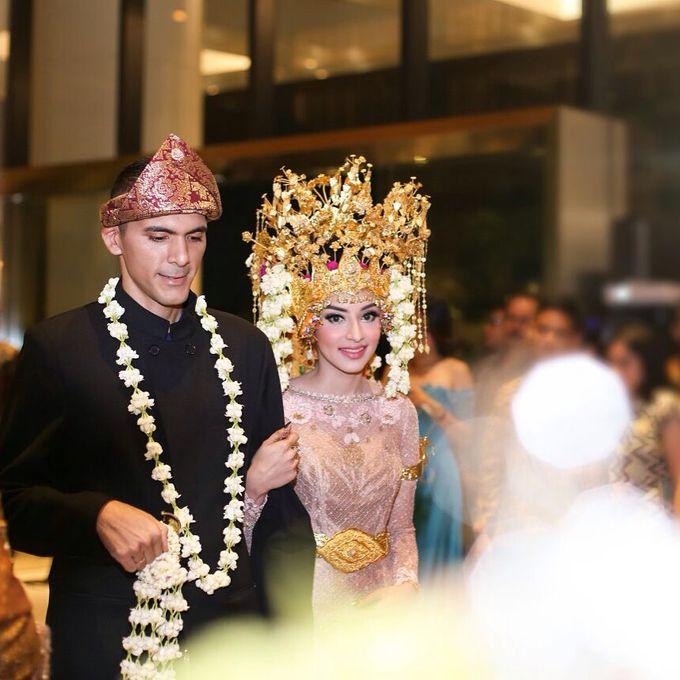 Maria & Mahdi Wedding by Kotak Imaji - 005