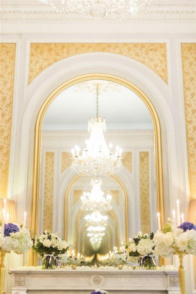 Multi-days astle wedding in France by Dorothée Le Goater Events - 034