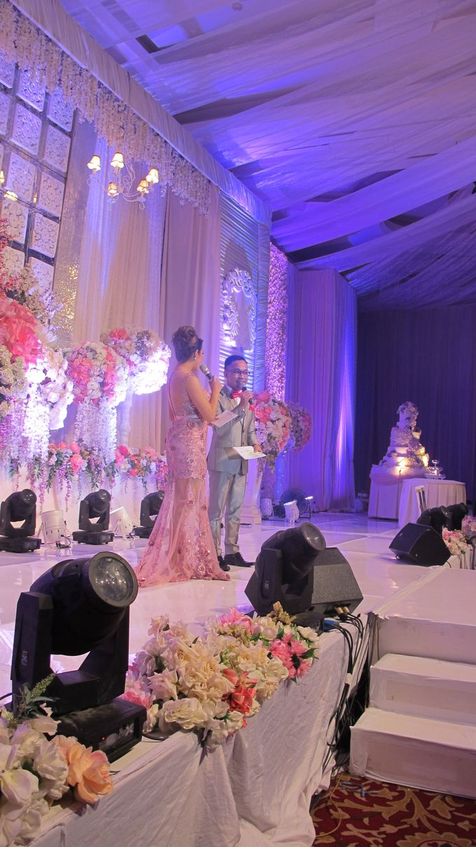 The Wedding of Andhy & Stephany by Mc ChokySaputra - 015