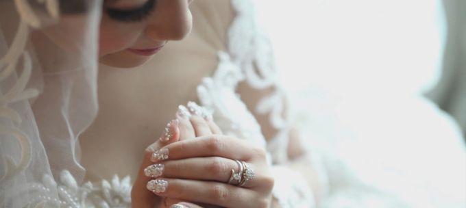 Grand Mercure Hotel - Iyan & Erry Wedding Day by Impressions Wedding Organizer - 004