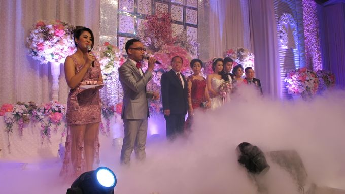 The Wedding of Andhy & Stephany by Mc ChokySaputra - 013