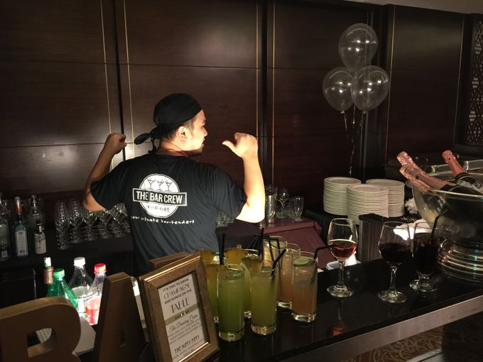 Bartender for Hire - Weddings, Launch Event, Birthday party by Wines Wholesales - 005