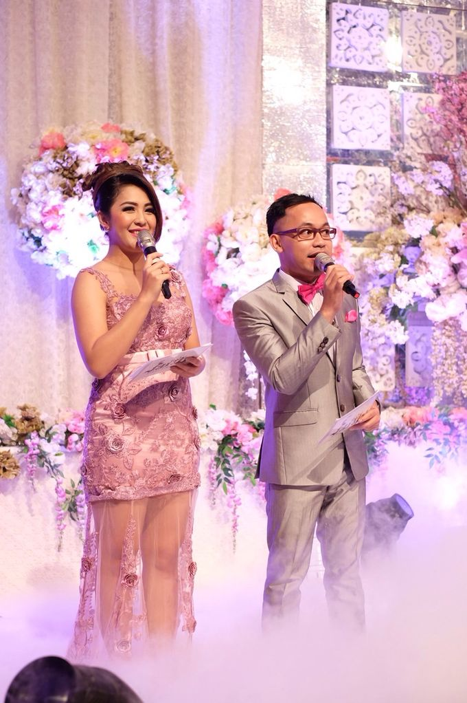 The Wedding of Andhy & Stephany by Mc ChokySaputra - 001