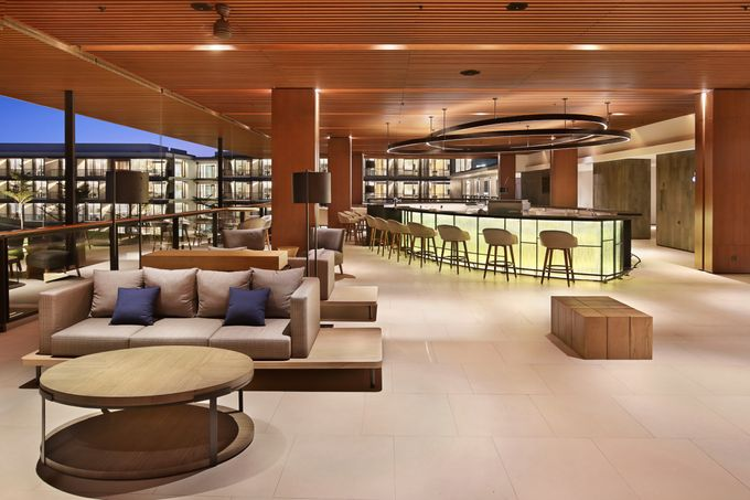 Add to board our interior exterior design by royal tulip gunung geulis resort golf 002