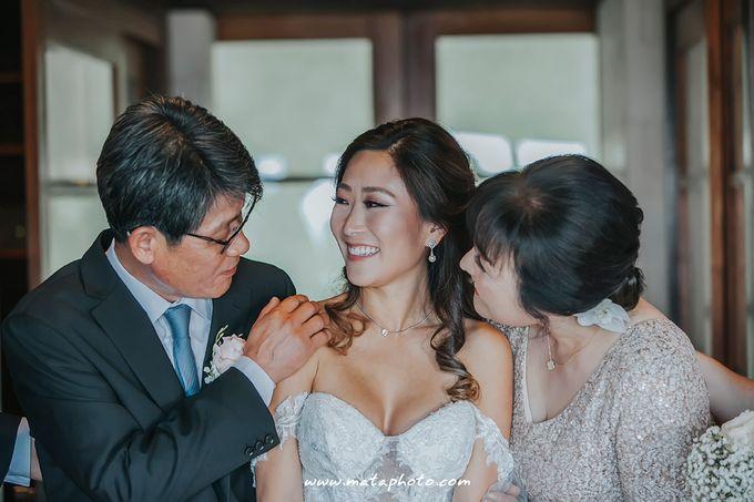 Bryant & Tesia Wedding by Mata Photography - 005