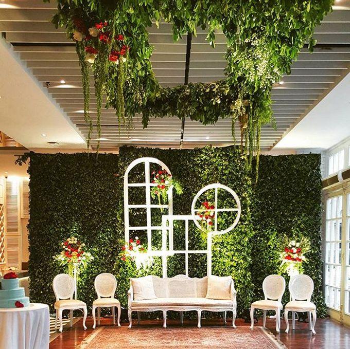 Wedding Decoration by Wyl's Kitchen - 012