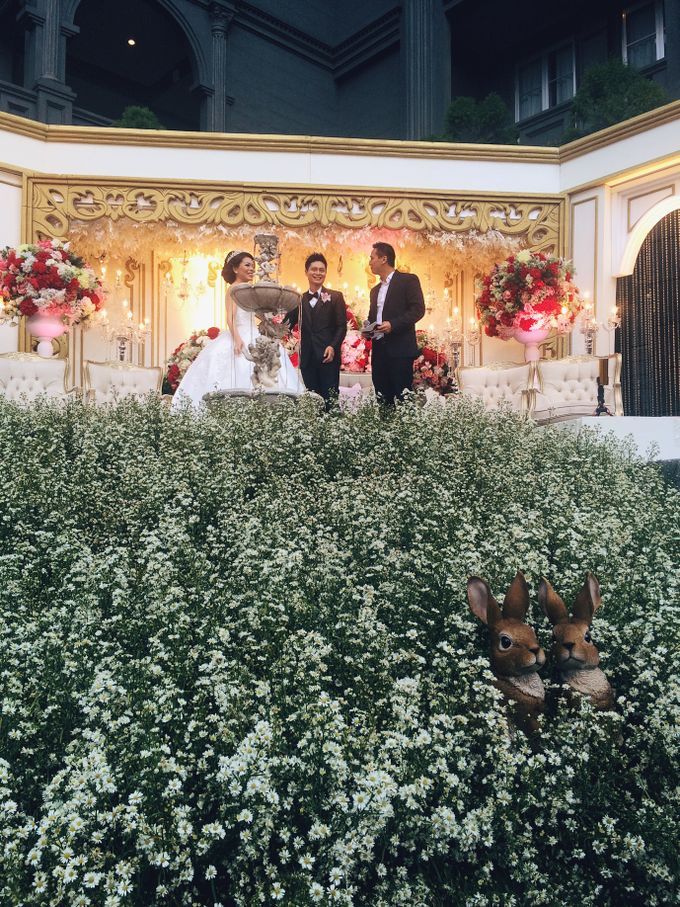 The  Wedding of Daniel and Lanny by CDC Corp - 003