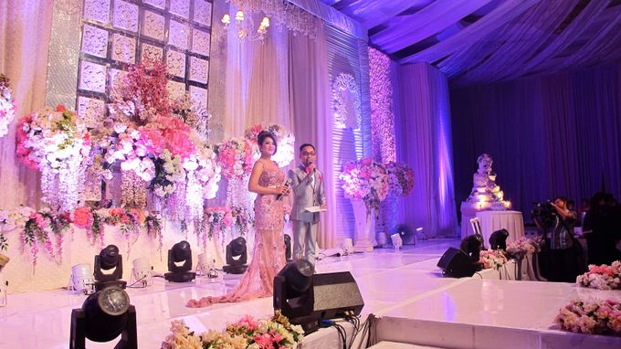 The Wedding of Andhy & Stephany by Mc ChokySaputra - 004