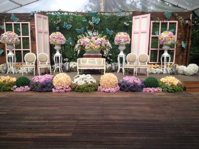 Wedding Reception by Padma Hotel Bandung - 007