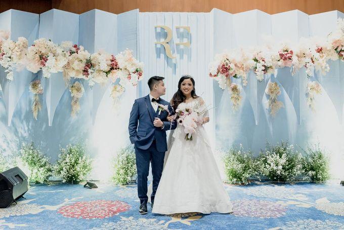 The Wedding of Firman & Riani by SAS designs - 004