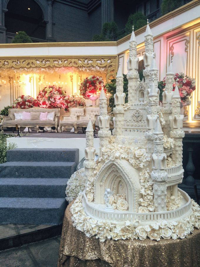 The  Wedding of Daniel and Lanny by CDC Corp - 001