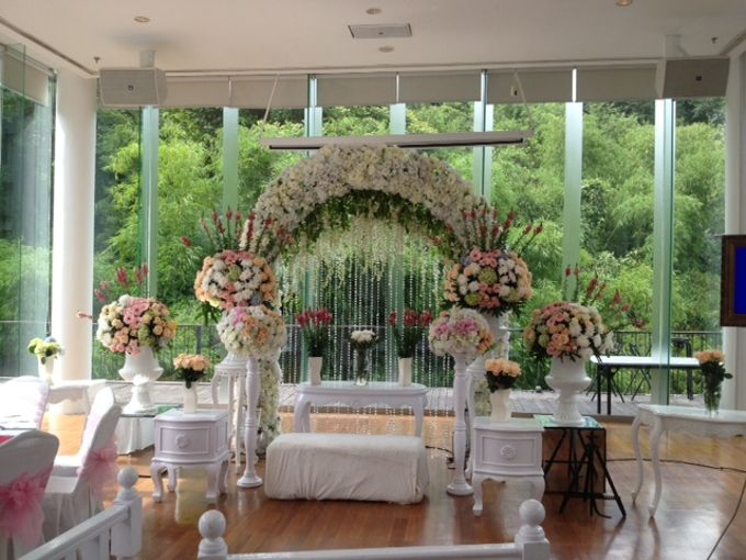 Wedding Reception by Padma Hotel Bandung - 006