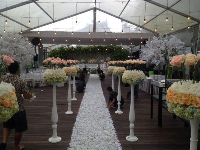 Wedding Reception by Padma Hotel Bandung - 005