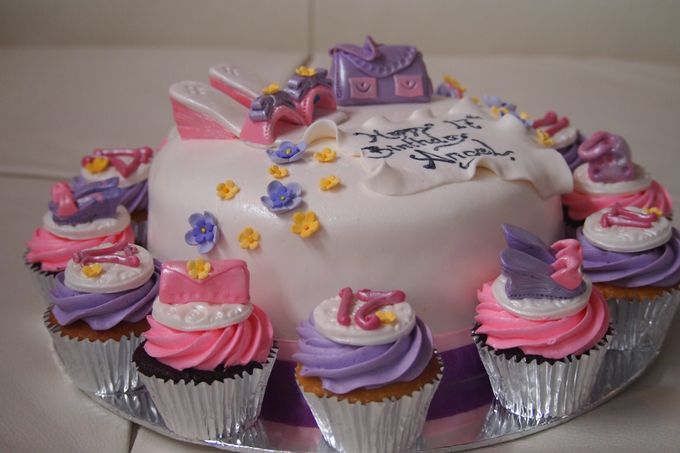 Catering Cake by Yamuna Homemade Pastry & Dietary - 006
