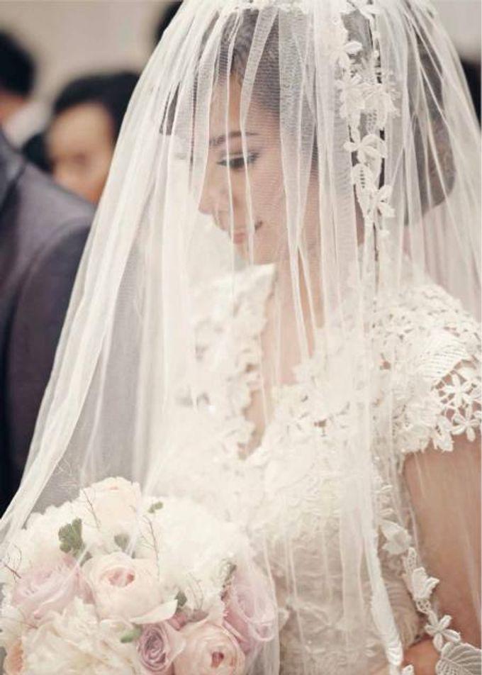 The Wedding of Lauren & Putri by FIVE Seasons WO - 003