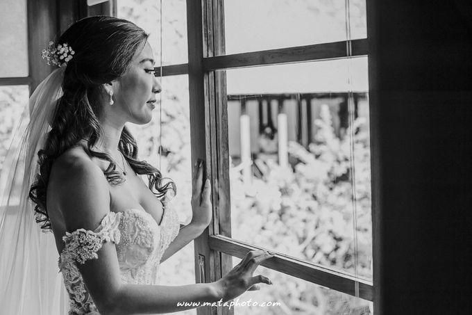 Bryant & Tesia Wedding by Mata Photography - 004