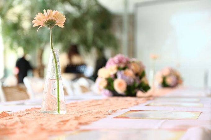 Wedding Decoration by Wyl's Kitchen - 014