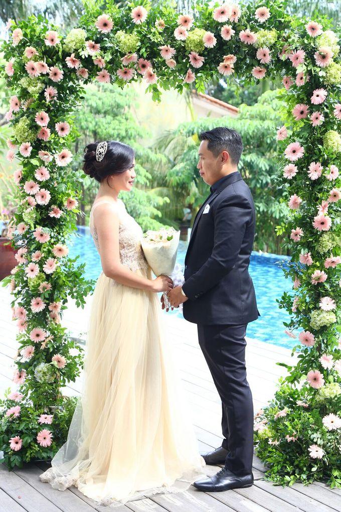 WEDDING PART 1 by Wyl's Kitchen - 018
