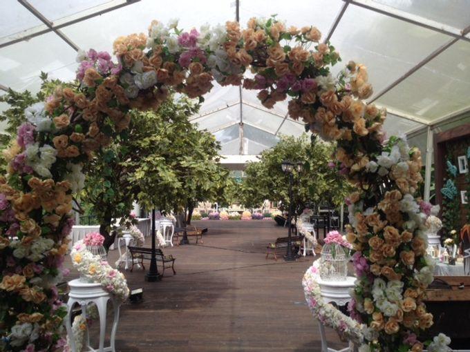 Wedding Reception by Padma Hotel Bandung - 004