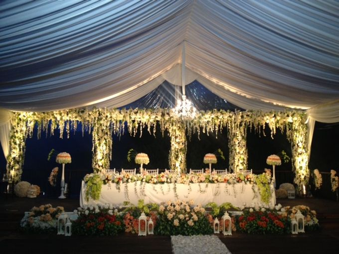 Wedding Reception by Padma Hotel Bandung - 003