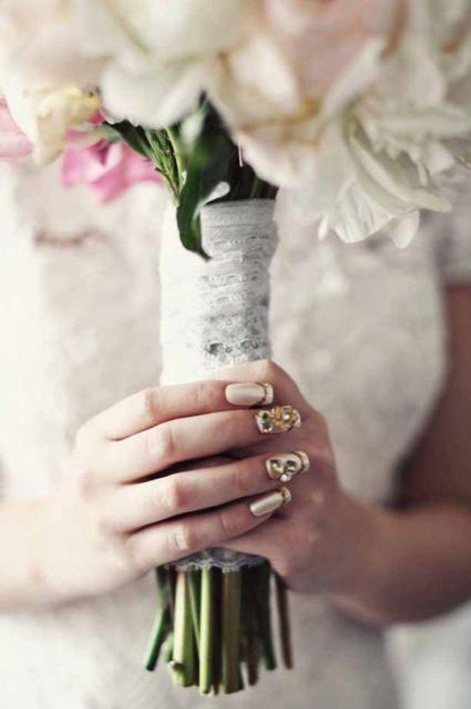 The Wedding of Lauren & Putri by FIVE Seasons WO - 005