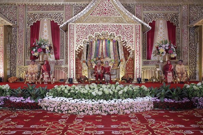 Rangkaian Pernikahan Dhita Rio by DES ISKANDAR - 002