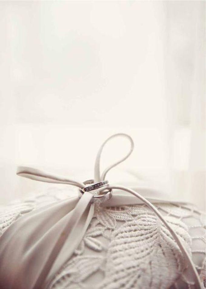 The Wedding of Lauren & Putri by FIVE Seasons WO - 006