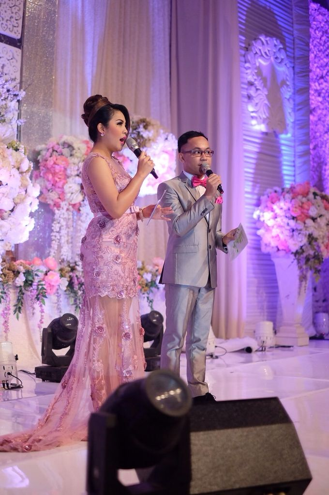 The Wedding of Andhy & Stephany by Mc ChokySaputra - 008
