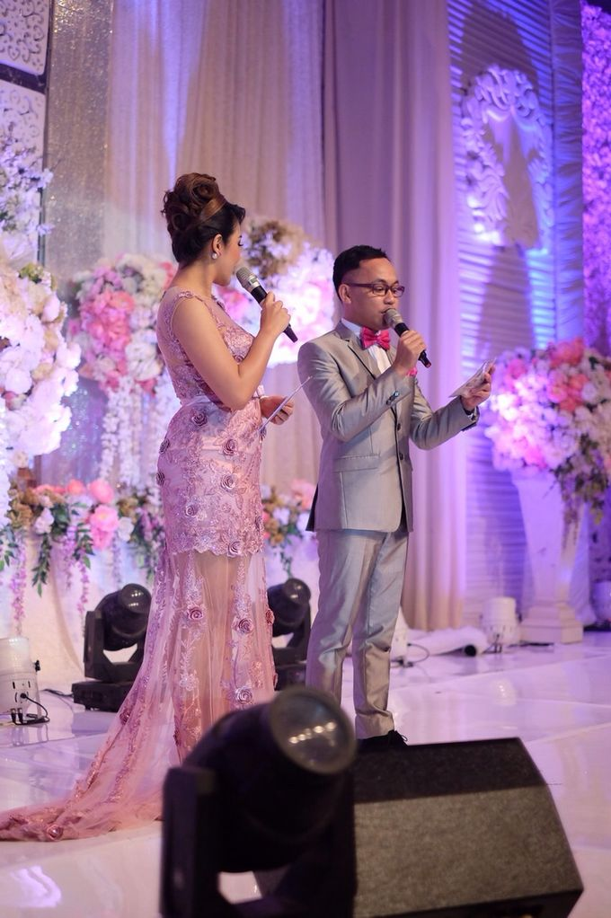 The Wedding of Andhy & Stephany by Mc ChokySaputra - 009