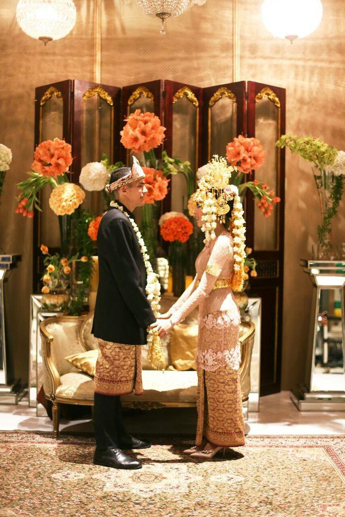 Maria & Mahdi Wedding by Kotak Imaji - 002