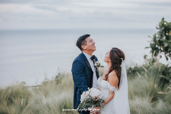 Bryant & Tesia Wedding by Mata Photography - 009