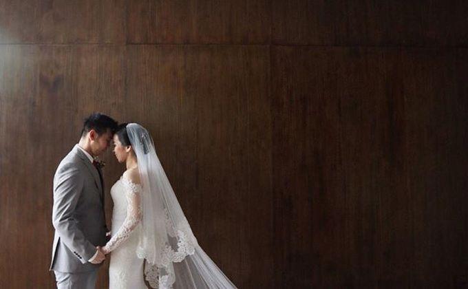 WEDDING PART 1 by Wyl's Kitchen - 008