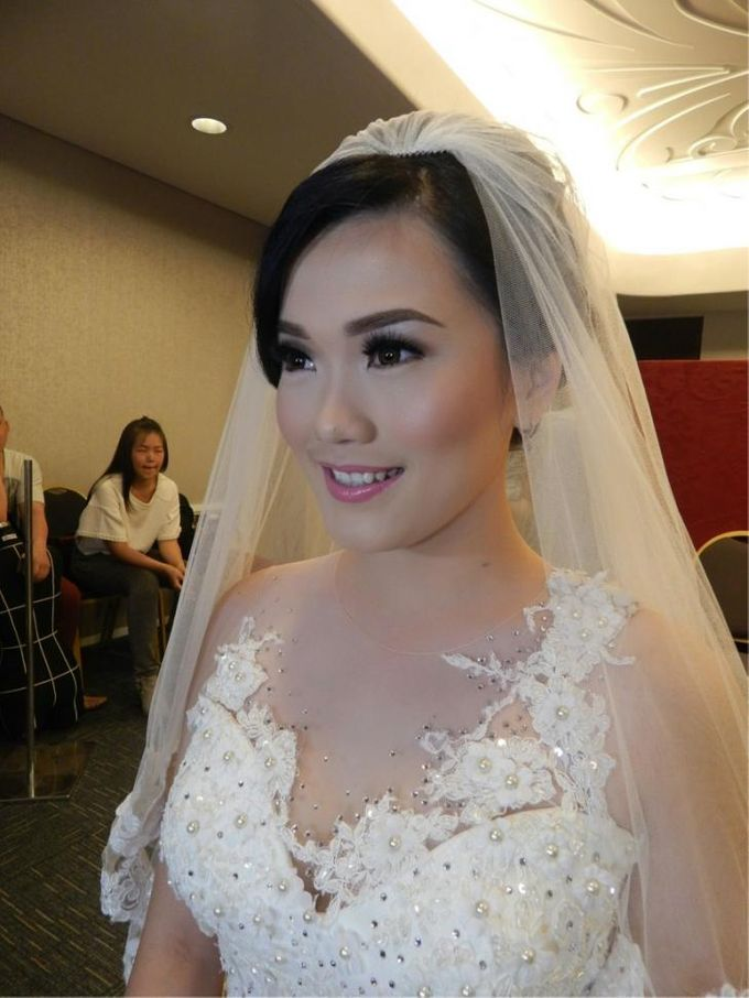 Wedding by Petty Kaligis - 001