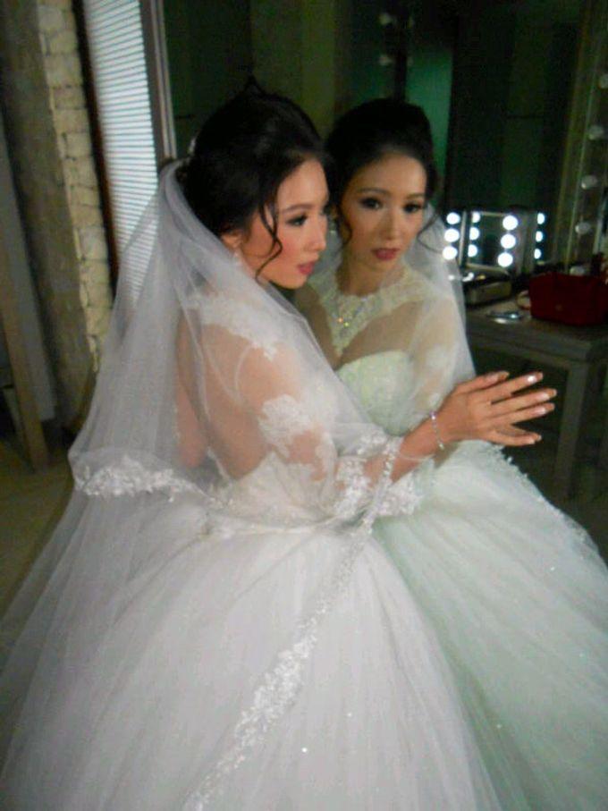 Makassar bride by Upan Duvan - 002